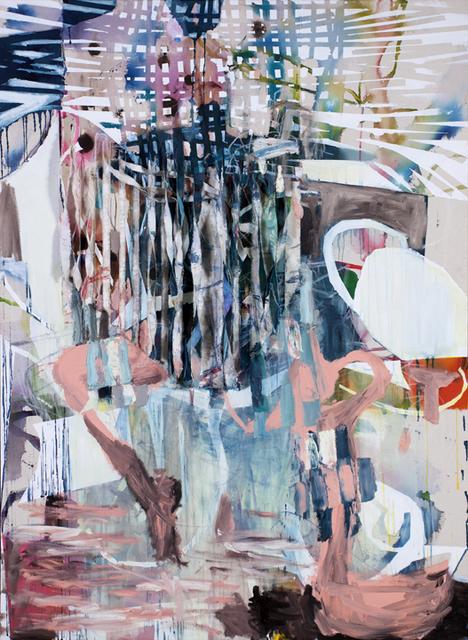 , 'Devotee ,' 2018, Khawam Gallery
