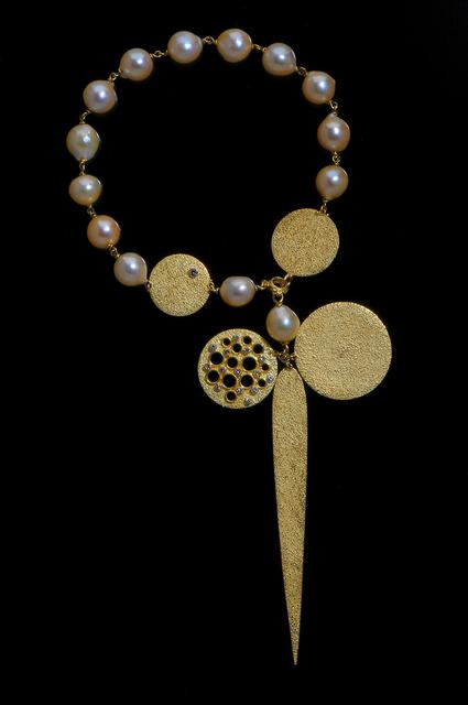 , 'Bracelet #931,' ca. 1990, Mobilia Gallery