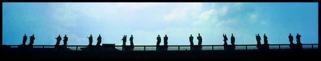 , 'Roma, Città aperta,' 1988, Lia Rumma