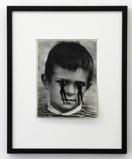 , 'Untitled,' 1990-1995, Mini Galerie