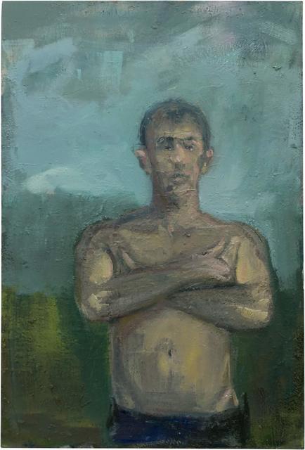 , 'Portret,' 2014-2015, Barbara Thumm