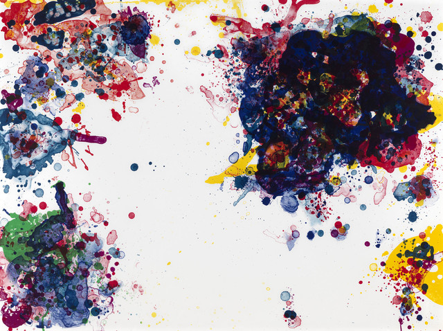 , 'Speck,' 1971, Bernard Jacobson Gallery