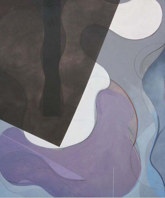 , 'Untitled IM7,' 2008, Linda Warren Projects