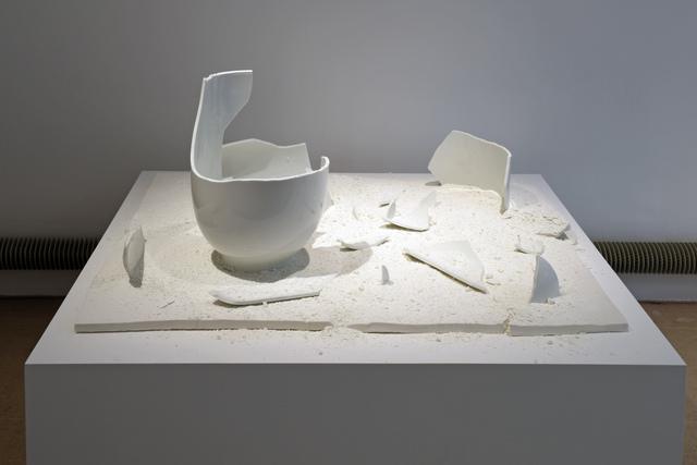 , 'Composition no.Ⅰ,' 2016, Sokyo Gallery