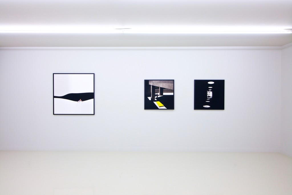 © Takeshi Sugiura/Christophe Chalimbaud