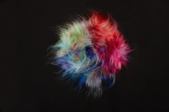 , 'Nebula I,' 2016, Hverfisgallerí
