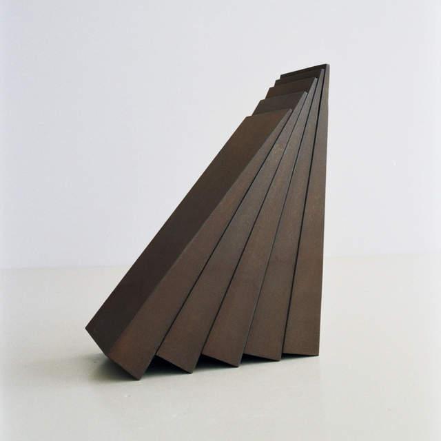 Jan Meyer-Rogge, 'balance of power', 2004, Edition & Galerie Hoffmann