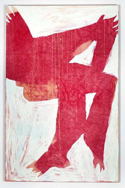 , 'Tangle,' 2013, Garis & Hahn