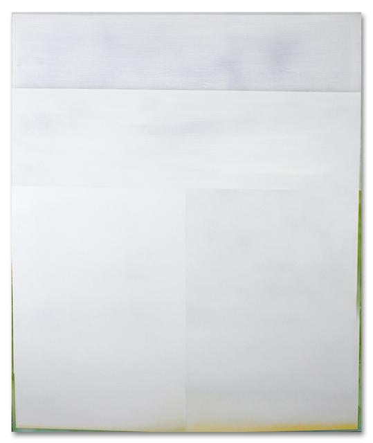 , 'Notice (Fugitive),' 2014, Kathryn Markel Fine Arts