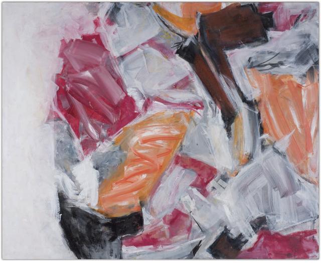 Natalie Edgar, 'Wham - Pow!', 2013, Woodward Gallery
