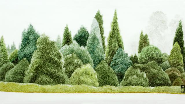 , 'Landscape 07,' 2016, Artflow