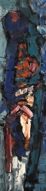 , 'Arising,' 1957, Whitford Fine Art