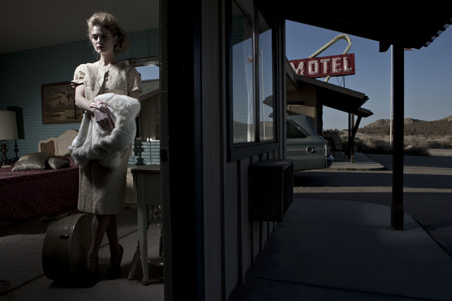 , 'Lauren VI, Lancaster, CA,' 2010, Vallarino Fine Art