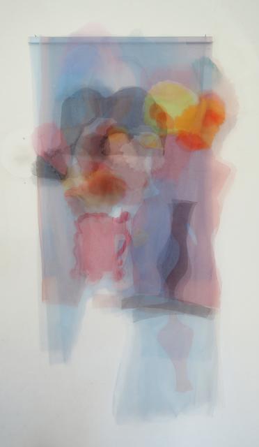 , 'Crisantemos,' 2016, PIEDRAS