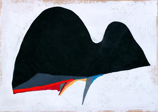 , 'Ohne Titel I,' 2015, Galerie SOON