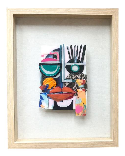 , 'Aicha,' , Miller Gallery Charleston