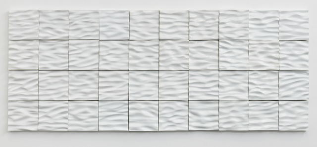 , 'Moby Dick (The White Whale),' 2006-2008, Leslie Sacks Gallery
