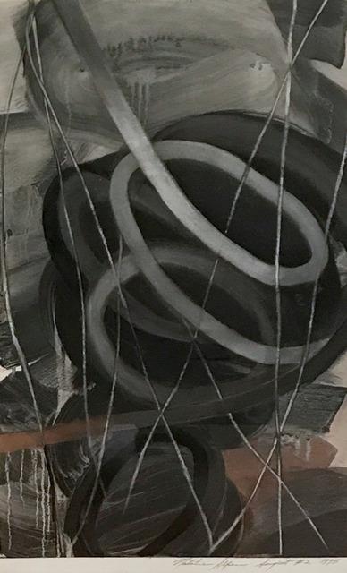 , 'August #2,' 1995, Seraphin Gallery