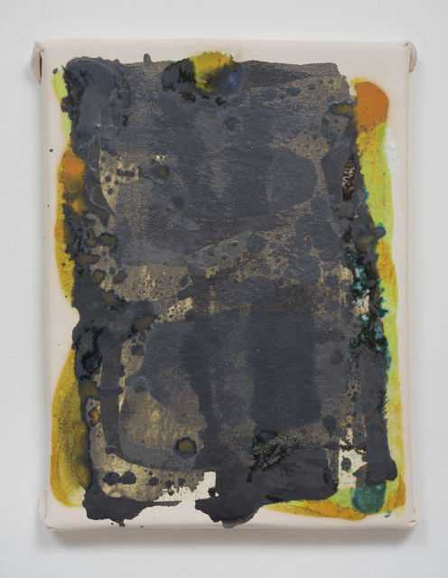Monique van Genderen, 'Untitled', 2014, Susanne Vielmetter Los Angeles Projects