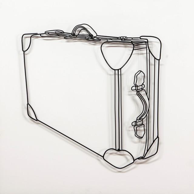 , 'Let's go,' 2015, Victor Lope Arte Contemporaneo