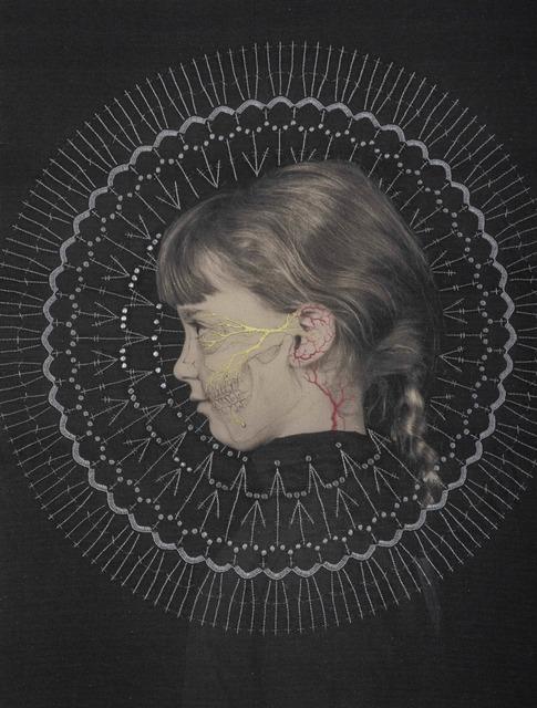 , 'Symbiosis.06 Baby Teeth,' 2017, Isabel Croxatto Galería