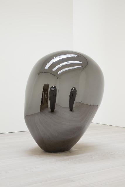 , 'Head 3,' 2014, Galerie Forsblom