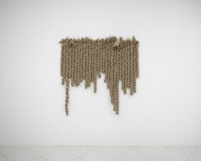 , 'Coir,' 2016, Gallery Isabelle van den Eynde