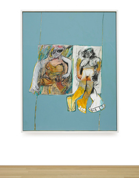 Richard Prince, 'Untitled (de Kooning),' 2009, Sotheby's: Contemporary Art Day Auction