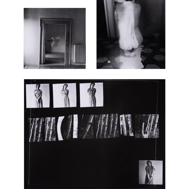 Francesca Woodman, 'Untitled', PIASA