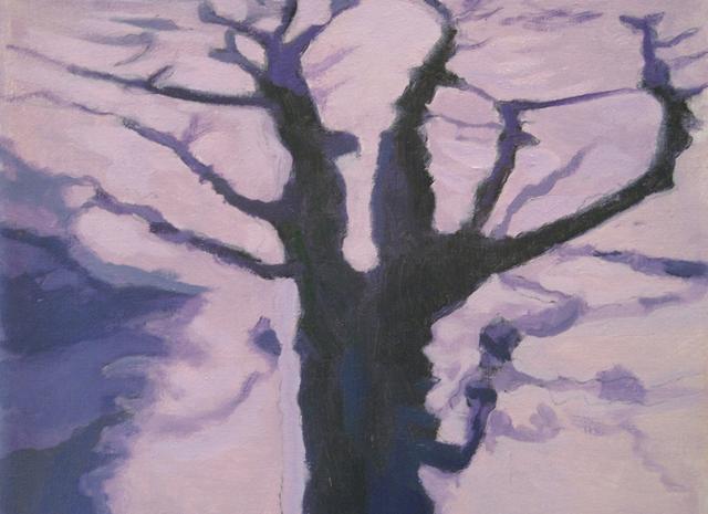 , 'Little Tree,' 1998, Walter Wickiser Gallery