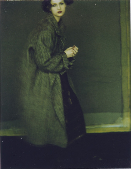 Sarah Moon, 'Issey Miyake', 1997, Galerie Commeter / Persiehl & Heine