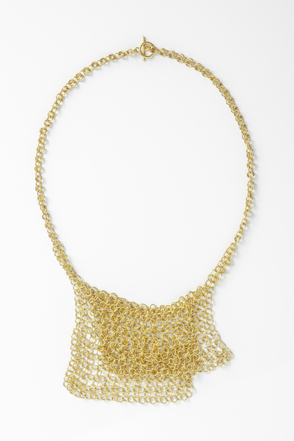 , 'necklace,' , Caroline Van Hoek