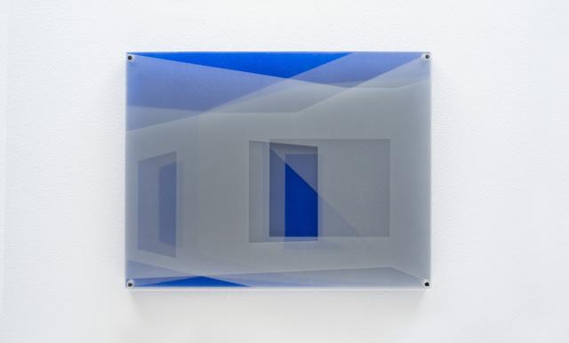 , 'Memória Superficial #9,' 2015, Galeria Lume