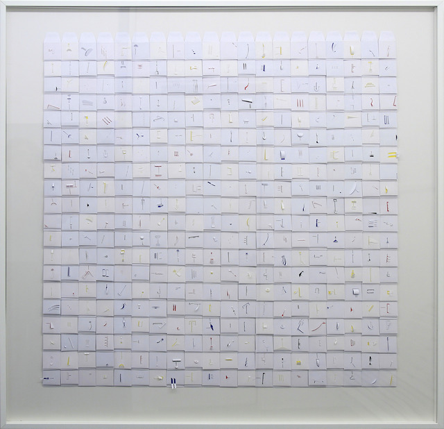 , 'Instant Messages,' 2014, Xippas Arte Contemporáneo