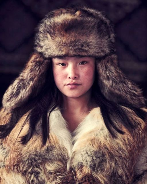 , 'XXX 5, Kazakhs, Mongolia,' 2017, Bryce Wolkowitz Gallery