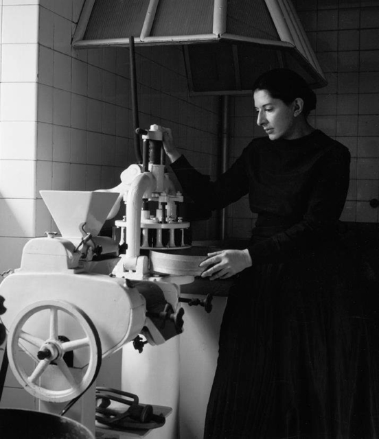 , 'The Kitchen VI  (from the series The Kitchen, Homage to Saint Therese),' 2009, Galerie Krinzinger