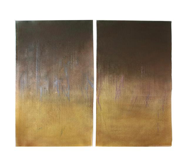 KINU KAMURA, 'Kin - 金', 2019, Z Gallery Arts