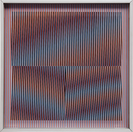 Carlos Cruz-Diez, 'Cromointerferencia,' 1978, Phillips: Evening and Day Editions (October 2016)