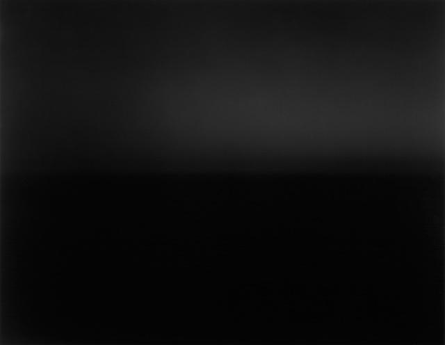 Hiroshi Sugimoto, 'North Pacific Ocean, Stinson Beach,' 1994, Axel Vervoordt Gallery
