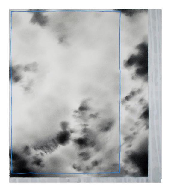 Nona Hershey, 'Sky Series #16', 2012, The Schoolhouse Gallery