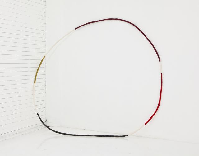 , 'Actant 2,' 2012, Nina Johnson