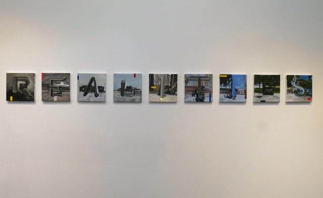 Lars Wunderlich, 'Realities', 2019, Urban Spree Galerie