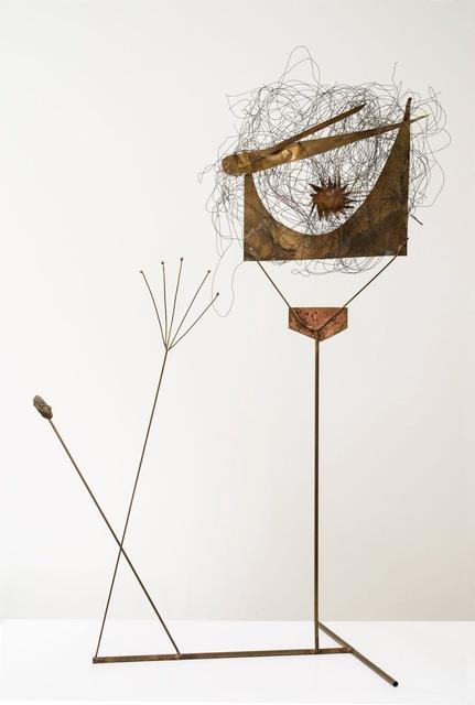 , 'La Cometa,' 1978, Mazzoleni