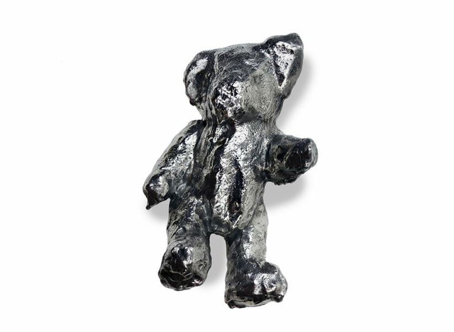 , 'TD Bear (Small),' 2013, Grey Area