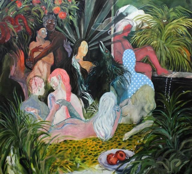 Michelle Nguyen, 'Tainted Fruit', 2019, Bau-Xi Gallery
