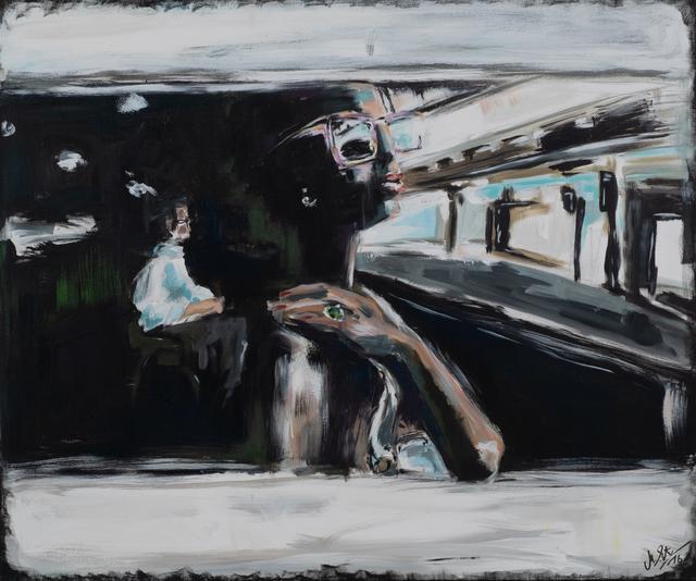 Matthias Eitner, 'Silence', 2016, ARTBOX.GALLERY