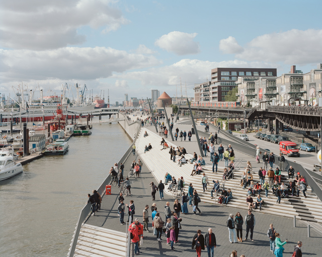 , 'Hamburg, Deutschland,' 2010, Robert Morat