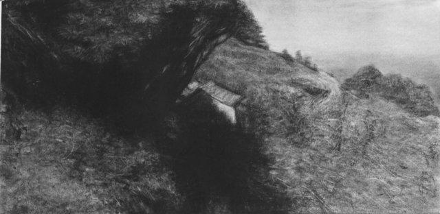 , 'Longing (Island) #7,' 2018, Galerie Ron Mandos