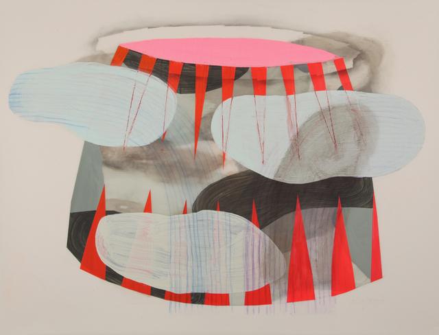 , 'Extraordinary Circumstance,' 2017, Christina Parker Gallery