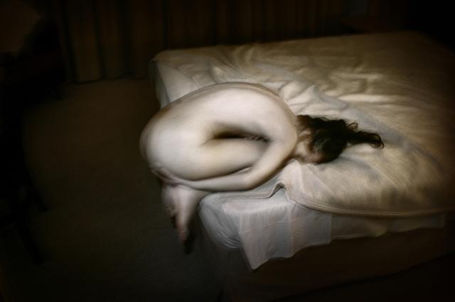 Antoine D'Agata, '049', 2008, Photography, Baryta Hahnemuhle Paper, CHARBON art space